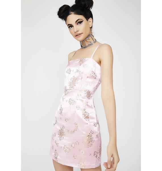 I AM GIA Rose Kiko Dress