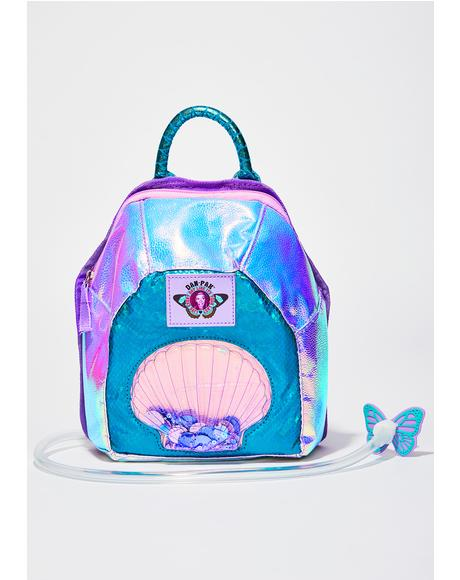 Plurmaid Mini Hydration Backpack