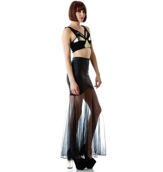UNIF Grail Skirt