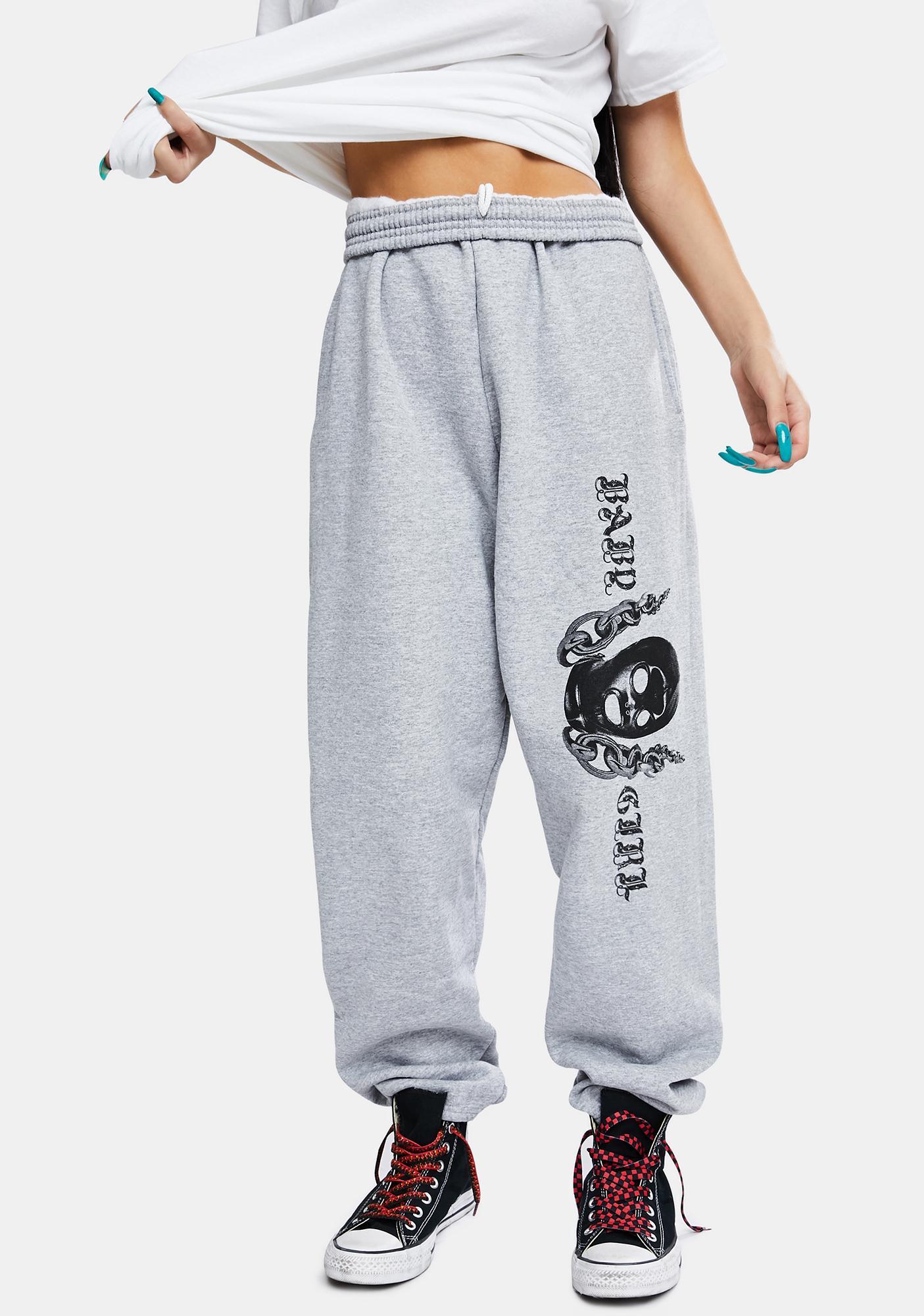 Dreamboy Gimp Sweatpants