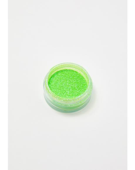 Gwenore UV Reactive Glitter