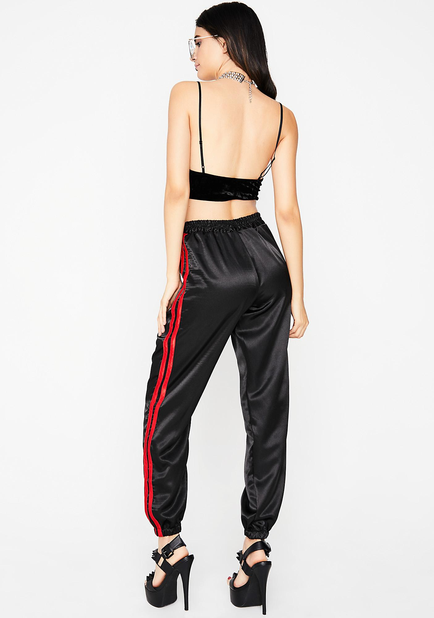 O Mighty Dragon Track Pants