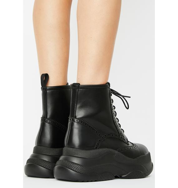 Lamoda Take Notes Ankle Boots