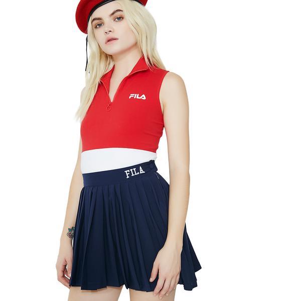 Fila Lauryn Tennis Skirt