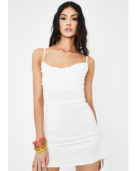 Porto Slip Dress