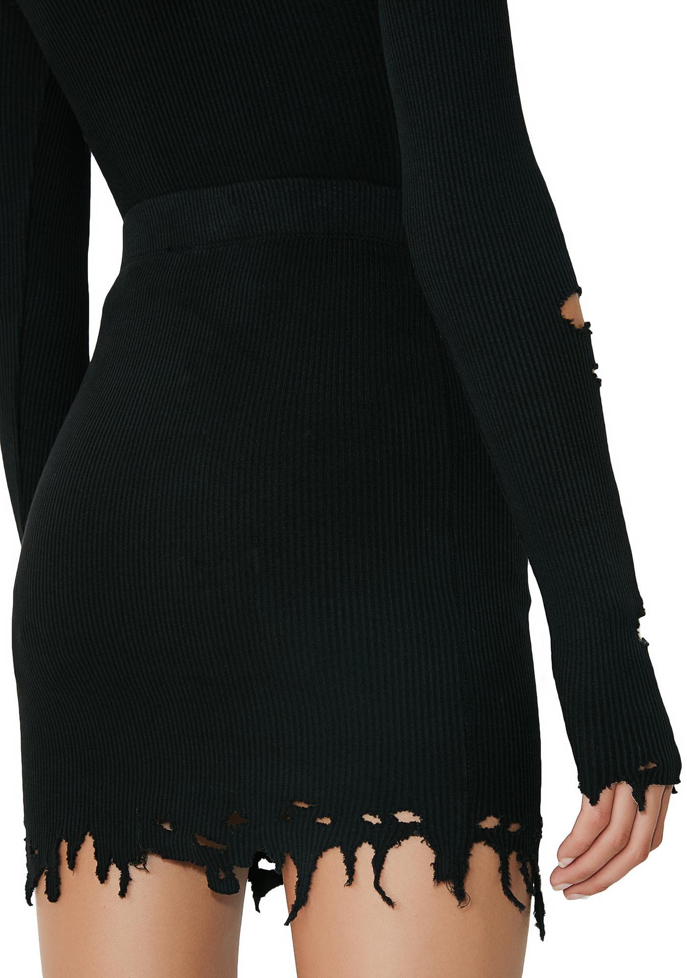 Kiki Riki Down To Ride Sweater Set