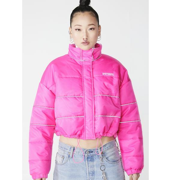I AM GIA Candy Hersilla Jacket