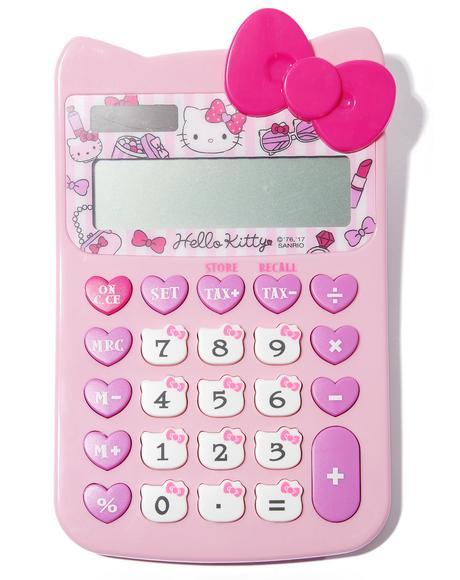 HK Calculator