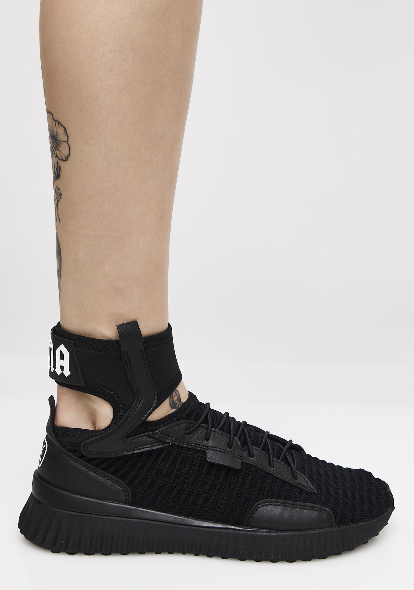 rihanna puma fenty sneakers