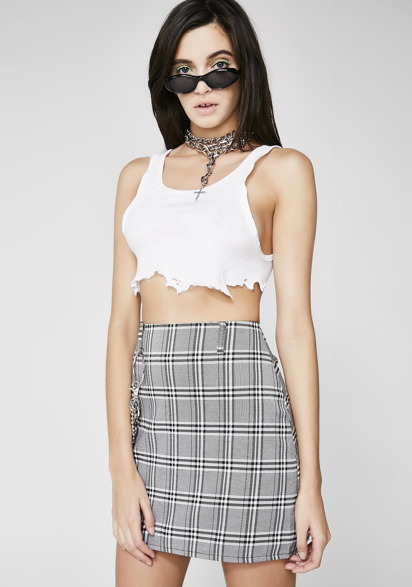 I AM GIA Madison Skirt