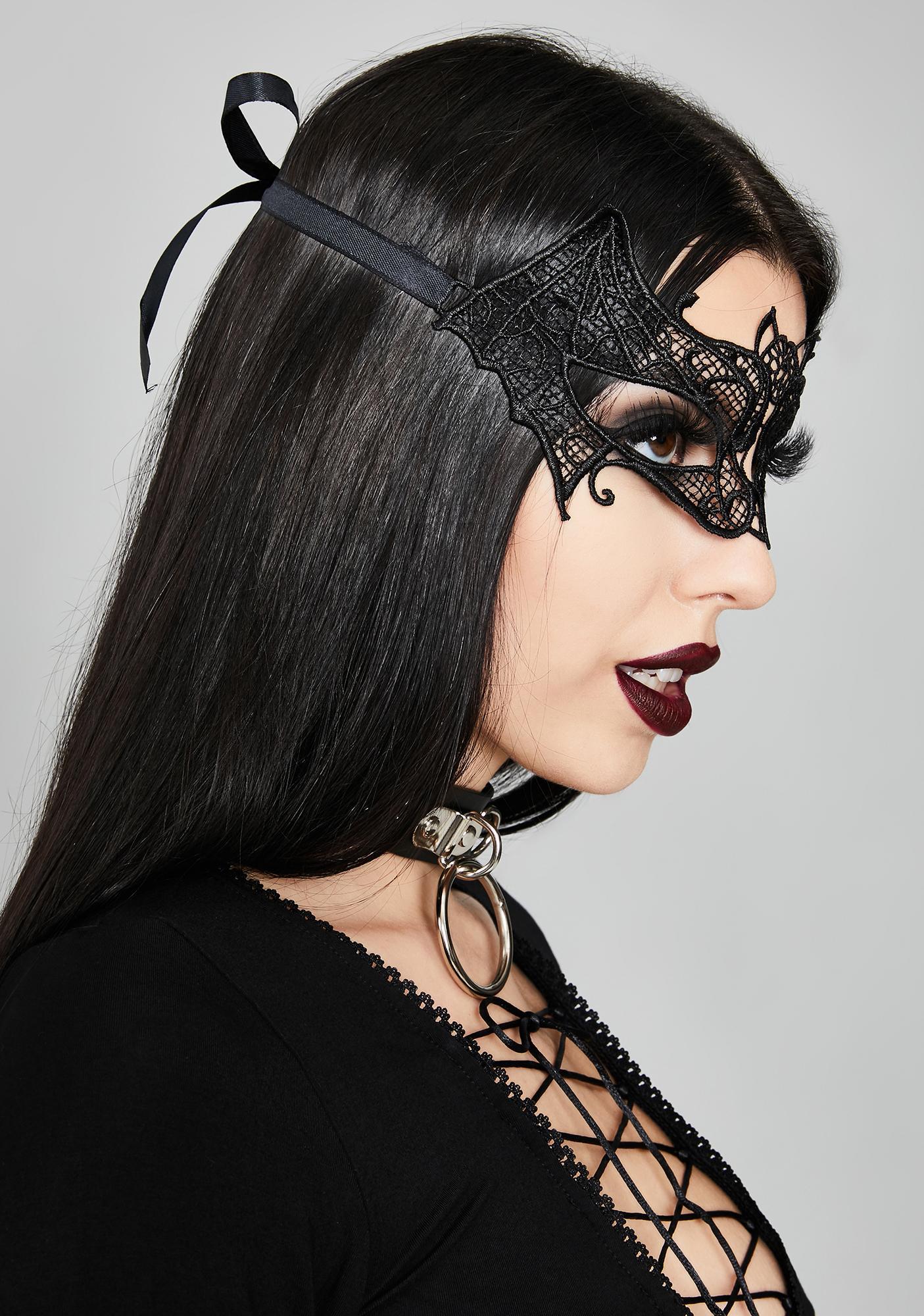 Night Sight Bat Mask