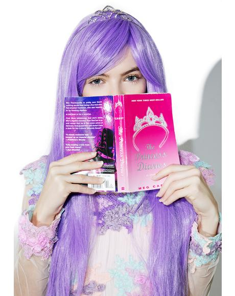 Lavender Fields Wig