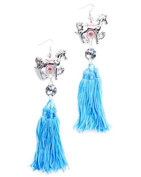 Fairytale Earrings