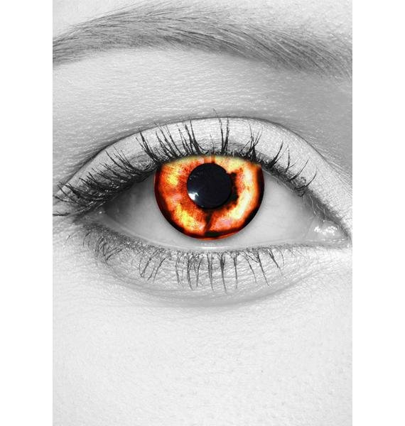 Angel Of Darkness Contact Lenses