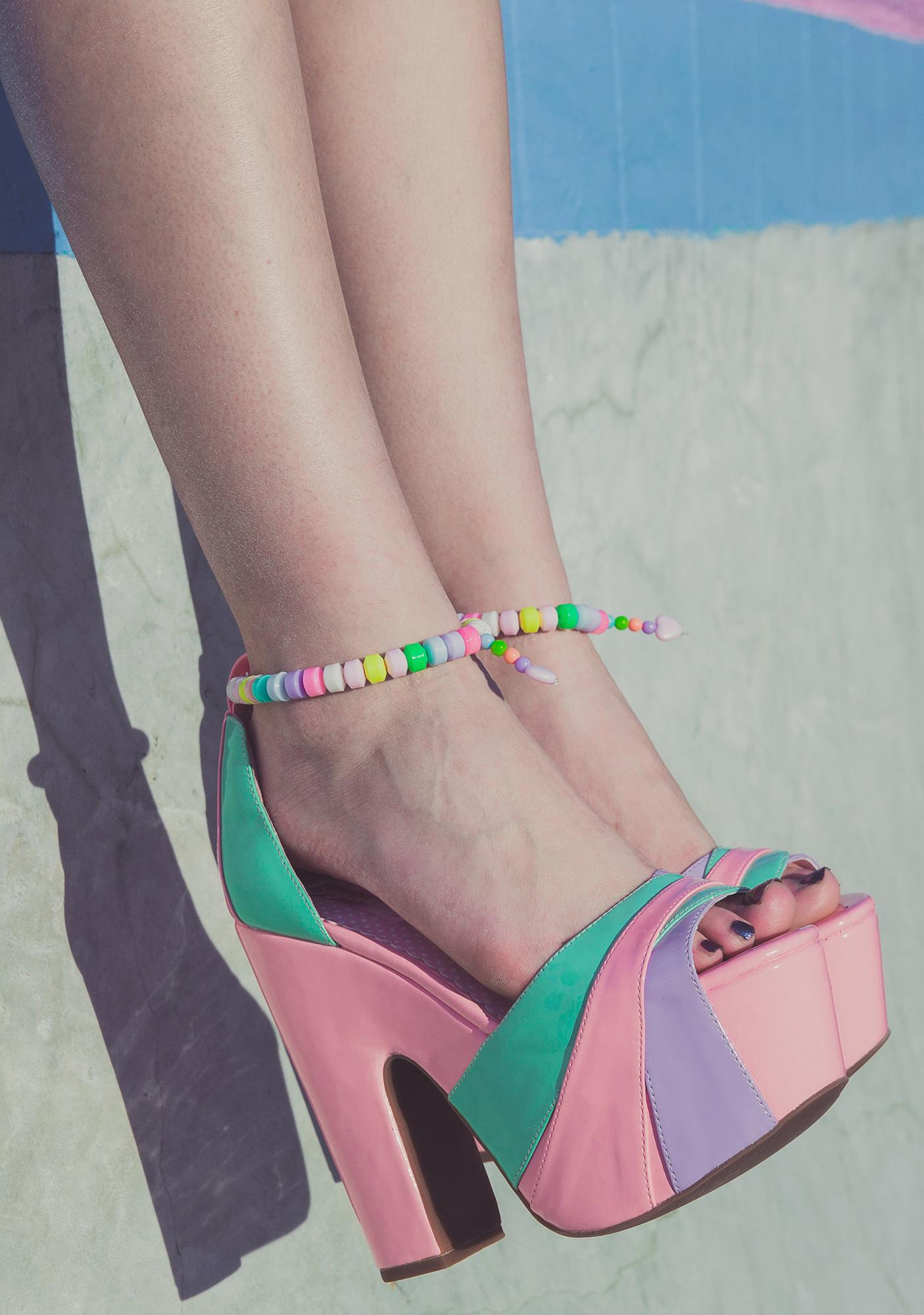 Sugarbaby Candy Crush Platforms