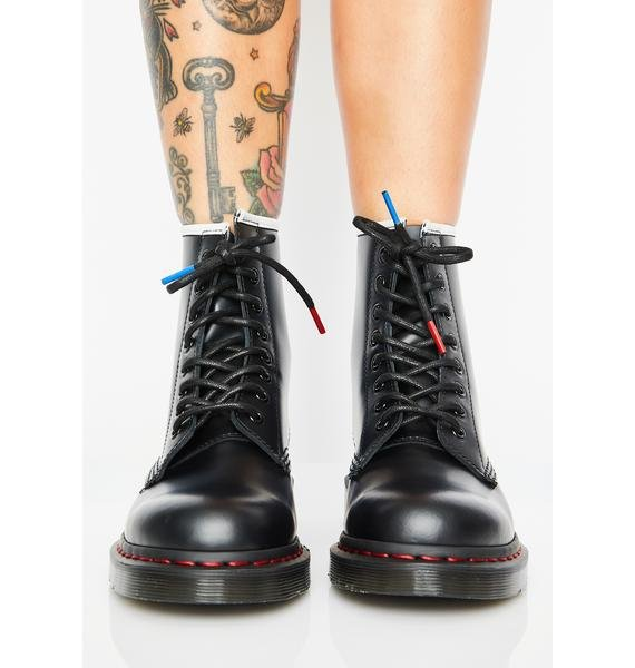 Dr. Martens 1460 Who Boots