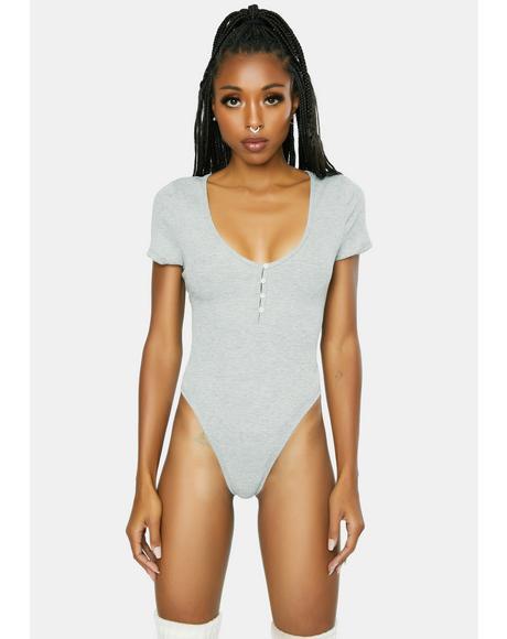 Cool Girl Knit Bodysuit