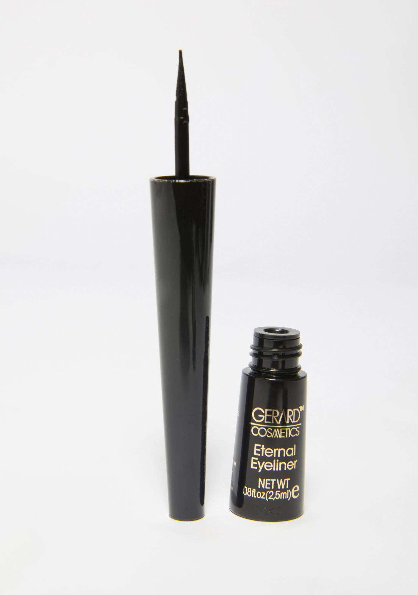 Gerard Cosmetics Eternal Eyeliner