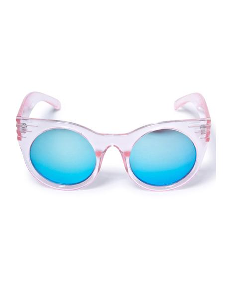 Up and Away Sunglasses