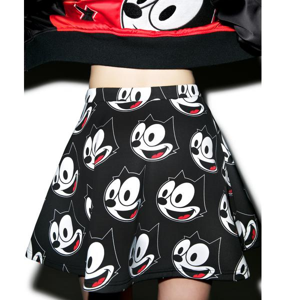 Joyrich Felix Tube Skirt