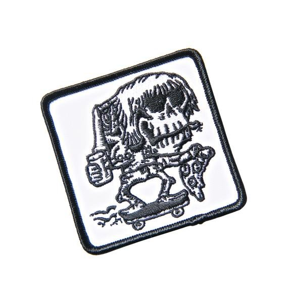 Wyld Ride Patch