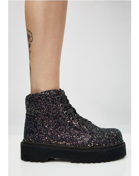 Dark Matter Slayr Boots