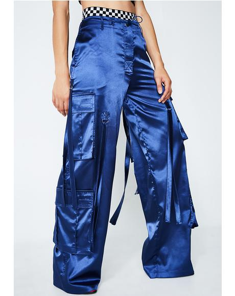 Octopus Trousers