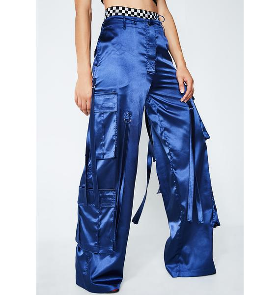 Illustrated People Octopus Trousers