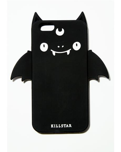Batty Phone Case