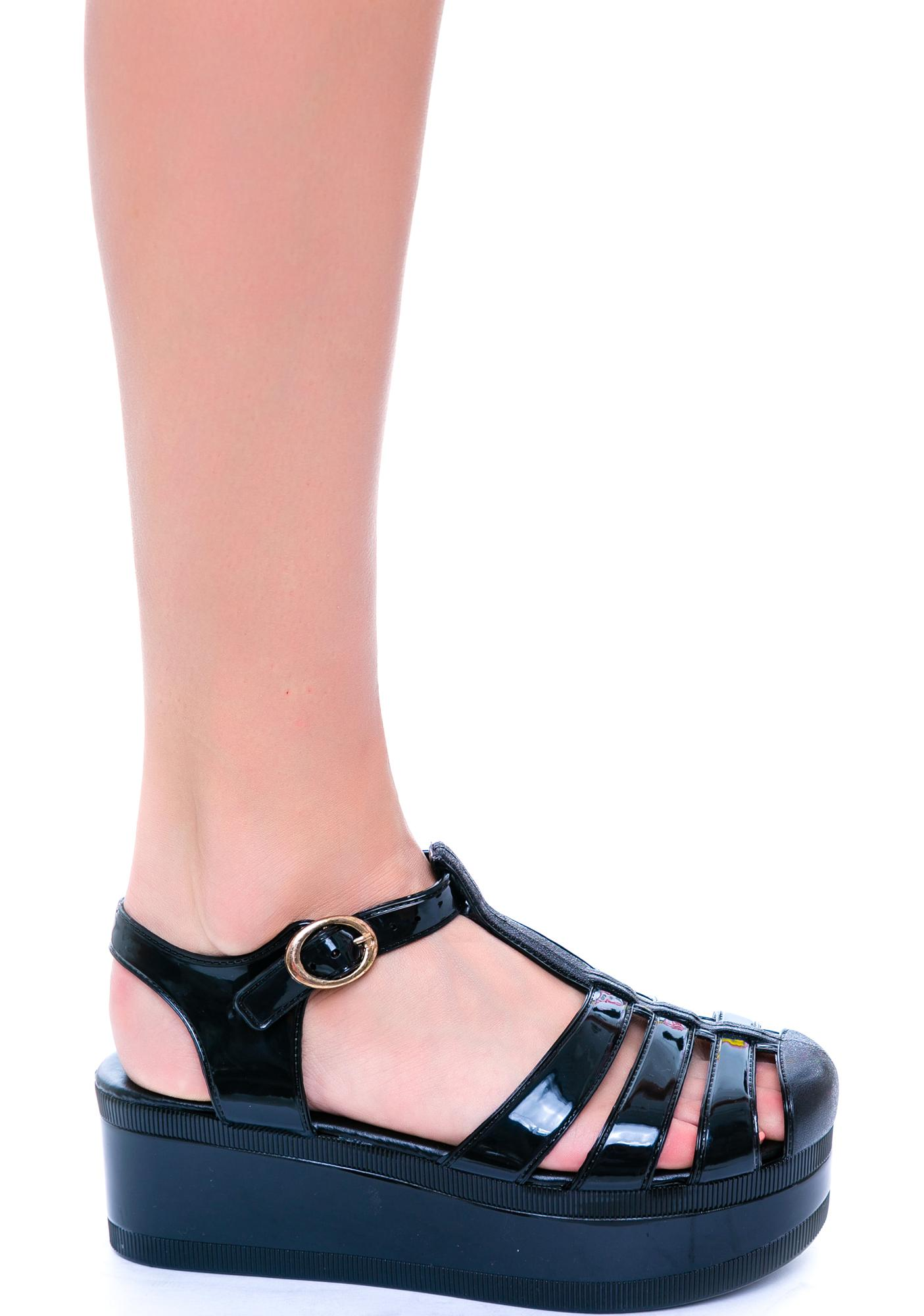 77caa972ce3 ... Jellypop Platform Sandal ...