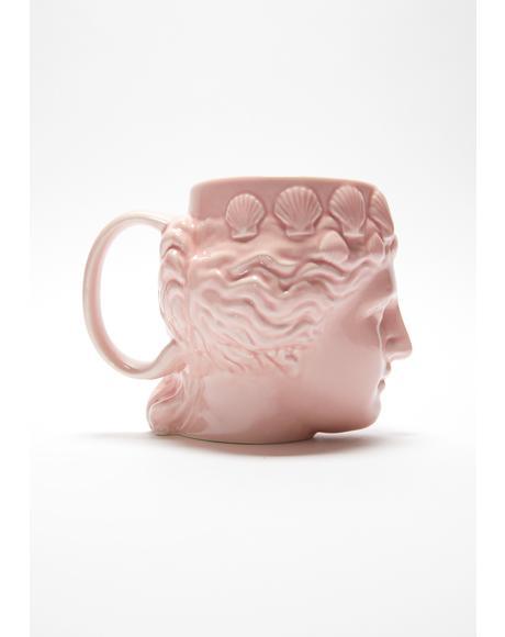 Goddess Of Love Coffee Mug