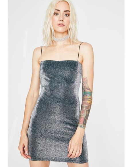 Starstruck Stunna Mini Dress