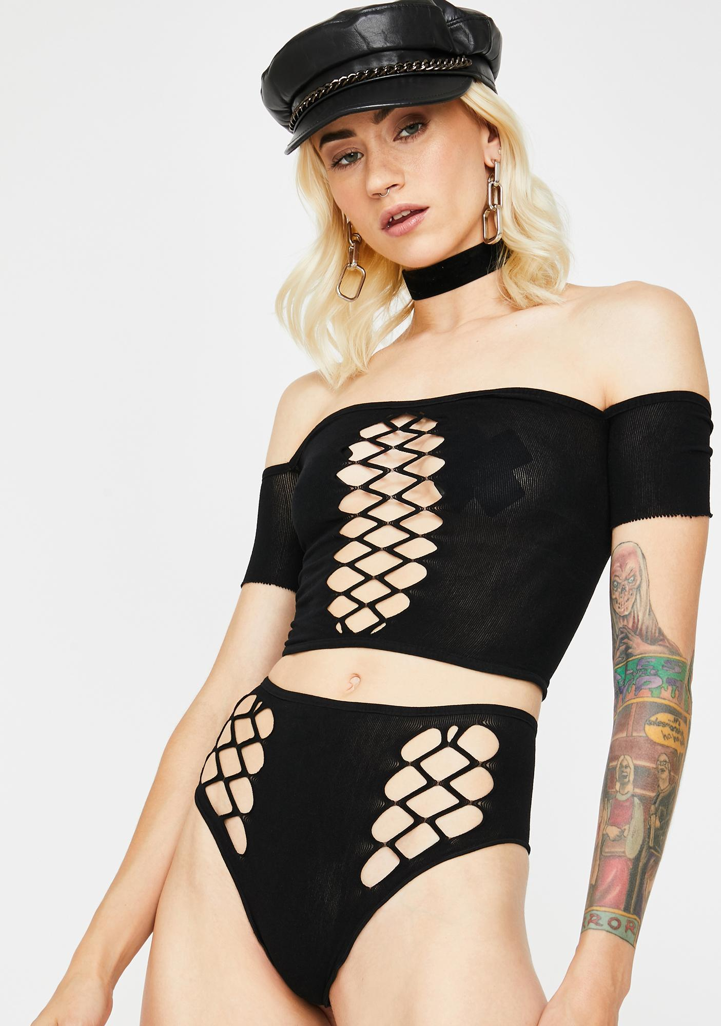 Dream Catching Cut-Out Set