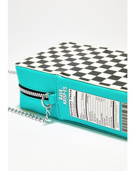 Rave Krisp-E's Crossbody Bag