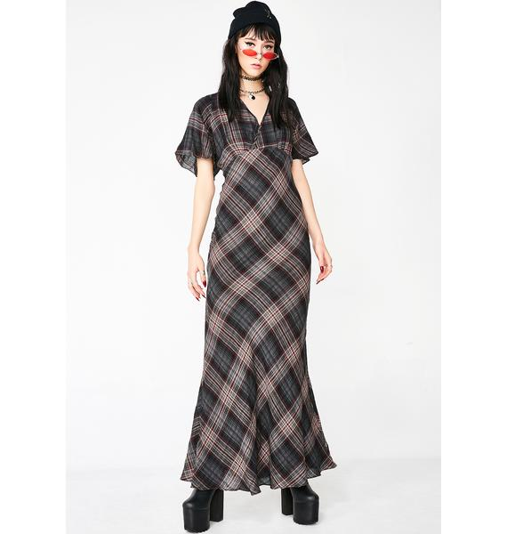 Tripp NYC Queen For A Day Dress