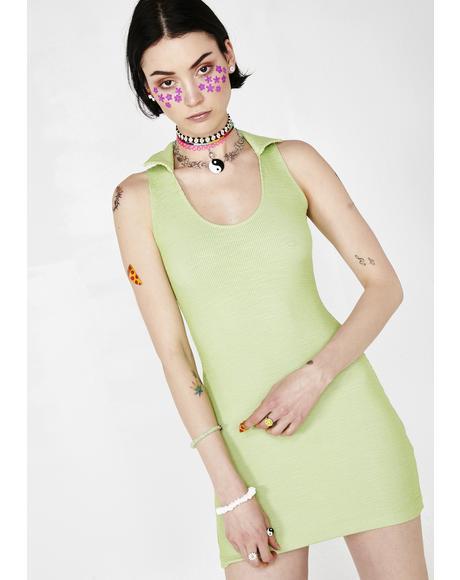 Senja Mini Dress