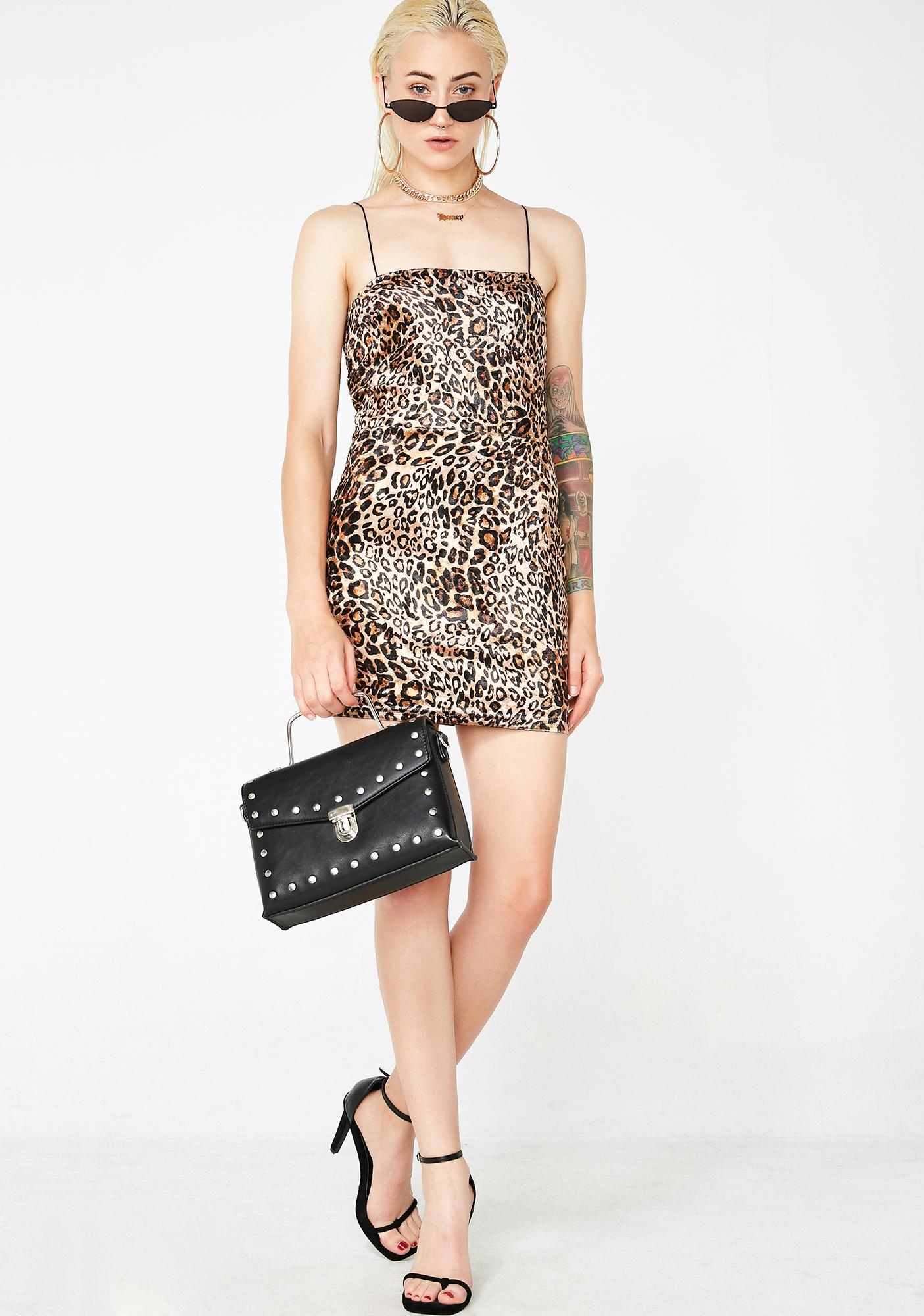Jagger & Stone The Pammy Dress