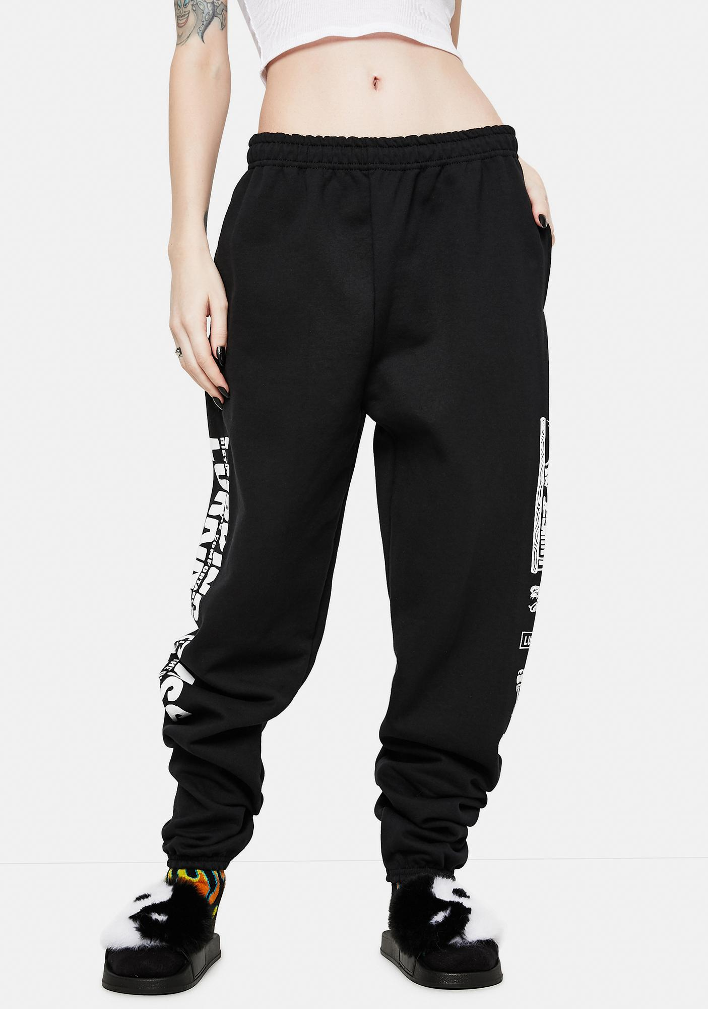 Lurking Class Crossbones Sweatpants