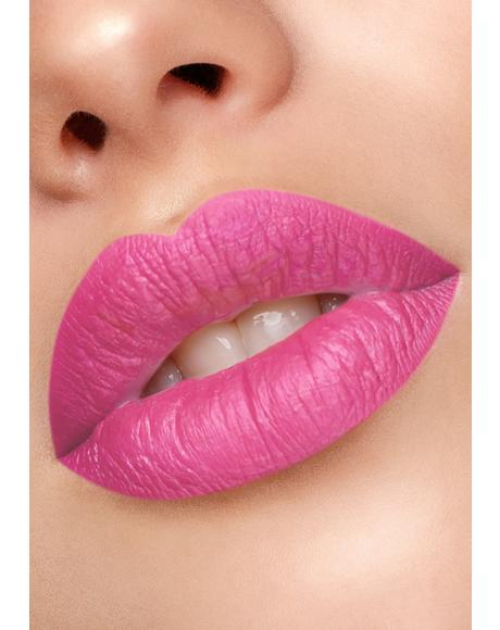 Saucy Liquid Lipstick