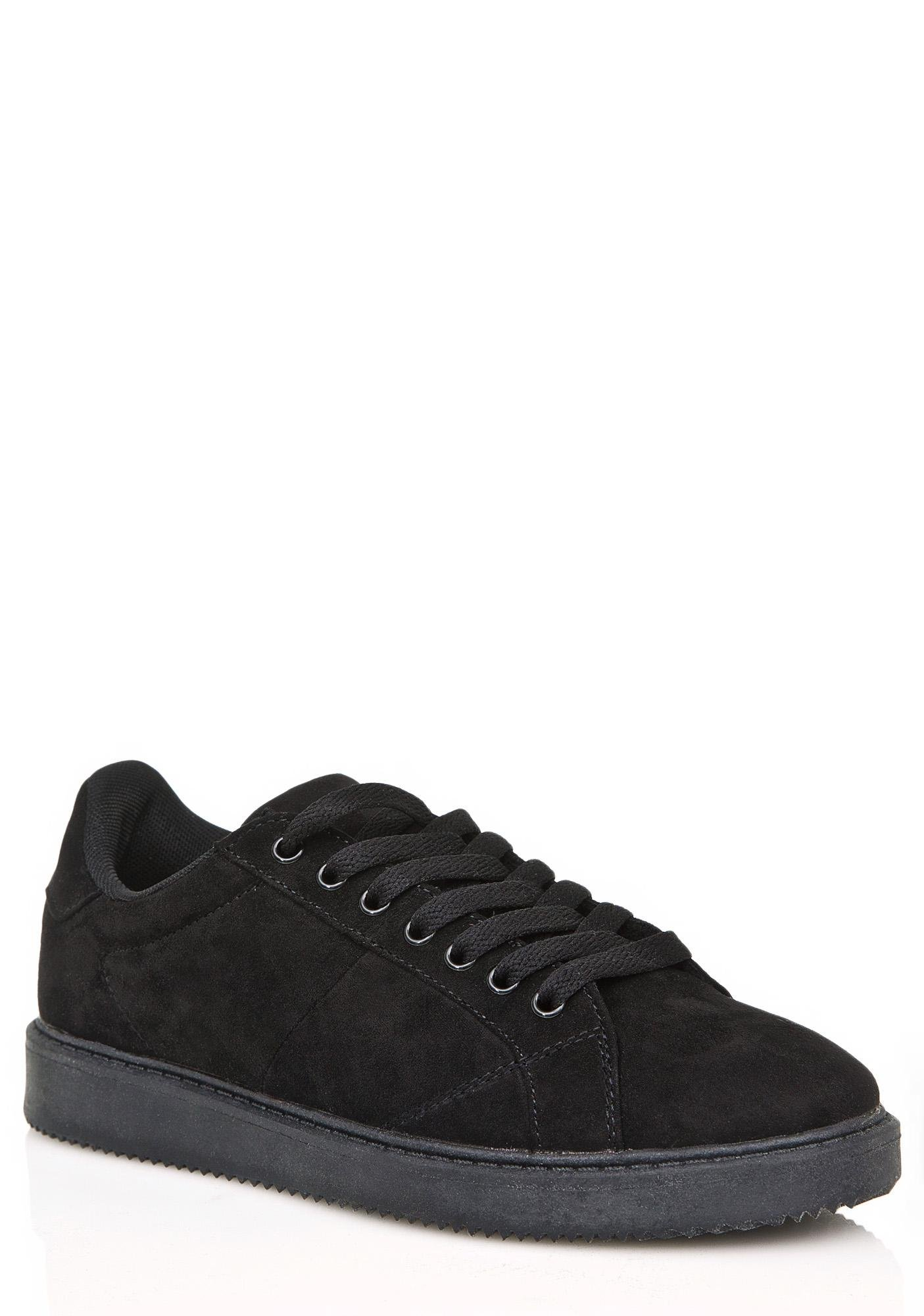 Metro Monochrome Sneakers