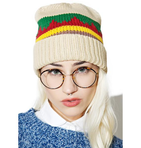 Wildfox Couture Super Size Burger Hat