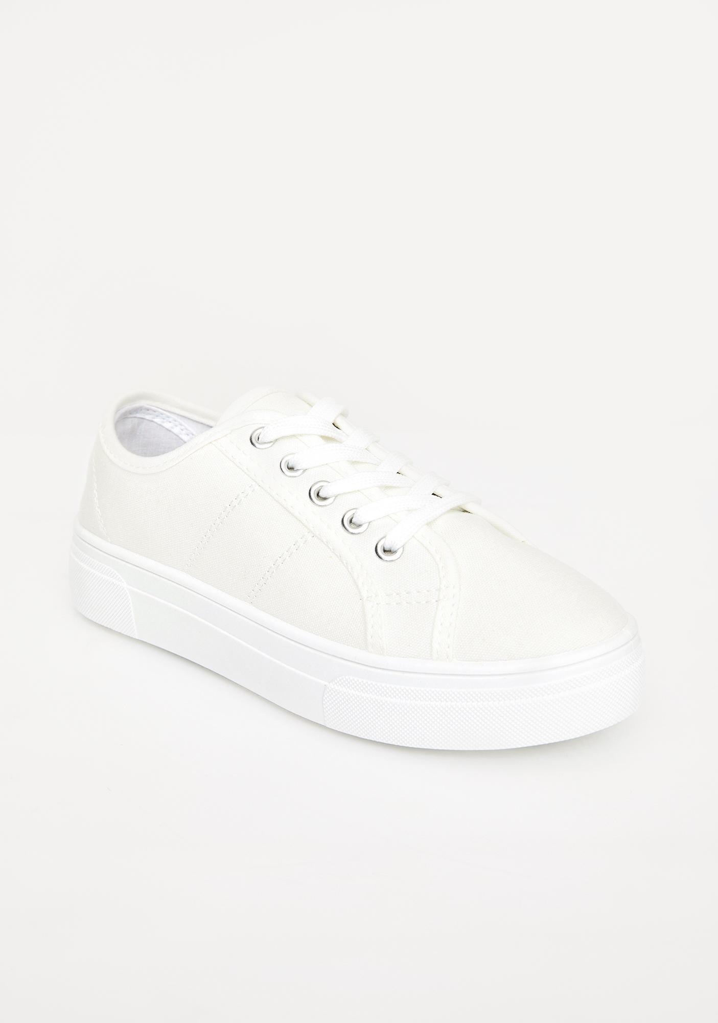Keep It Cute Classic Sneakers