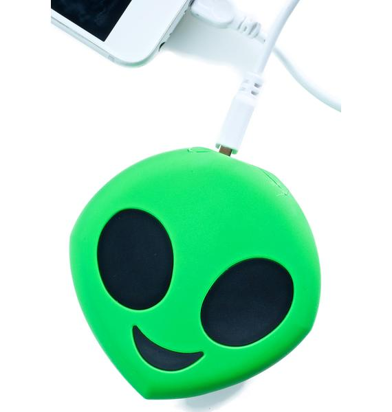 Wattzup Ms Uranus Power Bank