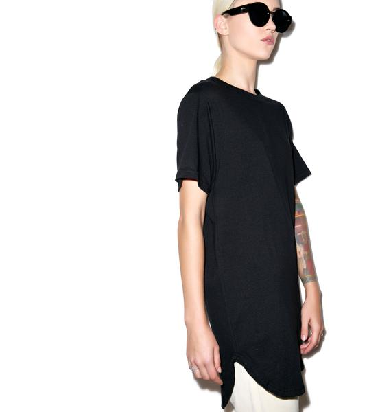 The Asap Jersey Long Tee