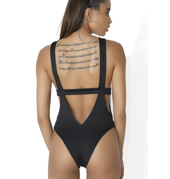 Temperatures Rising Bodysuit