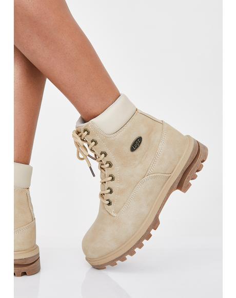 Sand Empire Hi WR Boots
