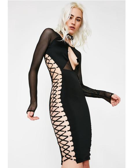 Nice N' Slow Dress