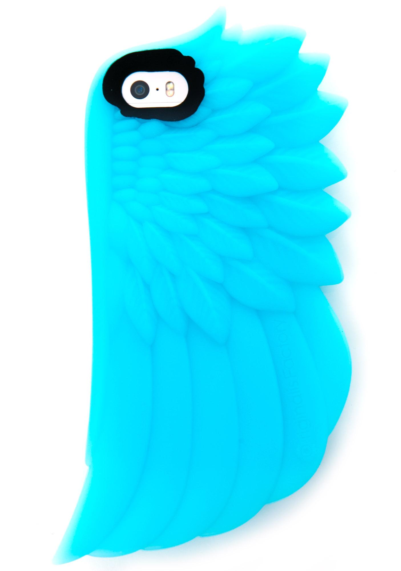 Wing Case iPhone 5 Case