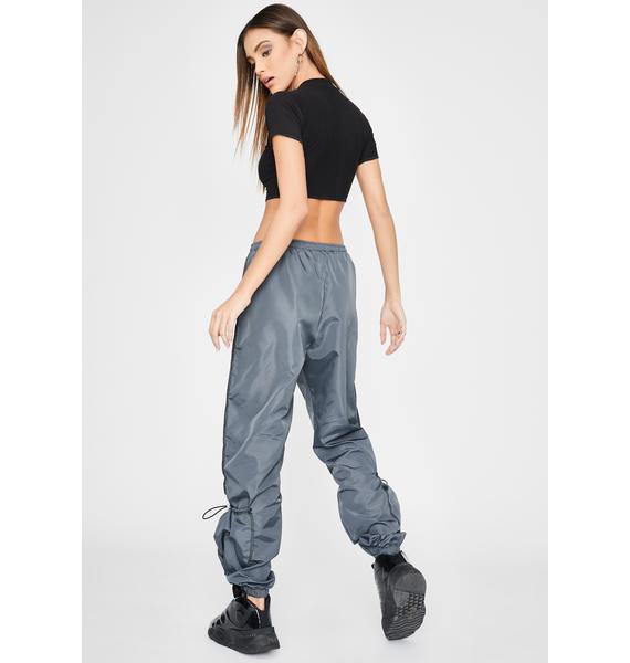 Riccetti Clothing Drop Pocket Cargo Pants
