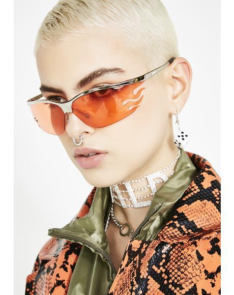 Fire OG Sunglasses